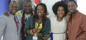 YALI Regional Leadership Center East Africa Program 2020 – Cohorts 40, 41, and 42