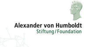 Alexander von Humboldt Research Fellowships 2021 for Postdoctoral Researchers (stipend available)