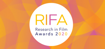 Arts and Humanities Research Council (AHRC) Research in Film Awards 2020 (£25,000 Total prize)