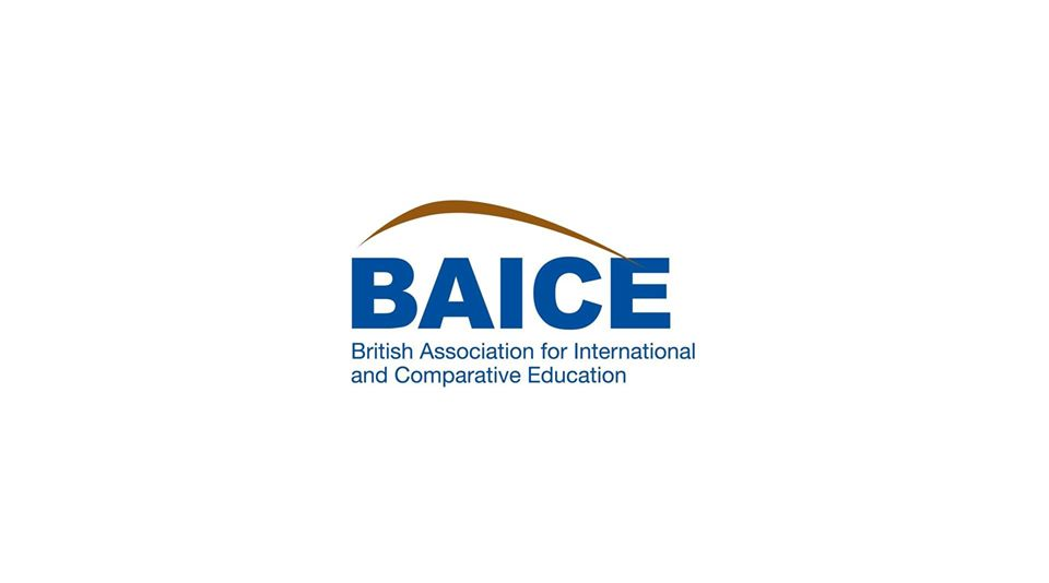 British Association of International and Comparative Education (BAICE) Compare Fellowship 2020/2021 (Funded to the UK)