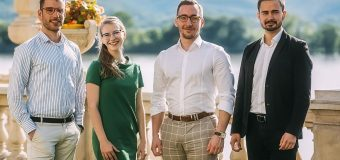 Budapest Fellowship Program 2020 for Young American Scholars and Professionals (Fully-funded to Hungary)