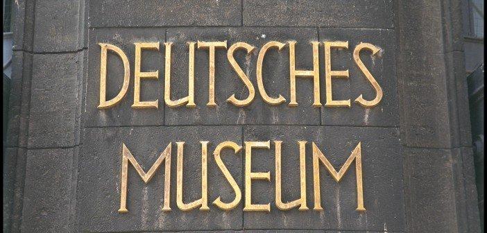 Deutsches Museum in Munich Scholar-in-Residence Program 2020 (Stipend available)