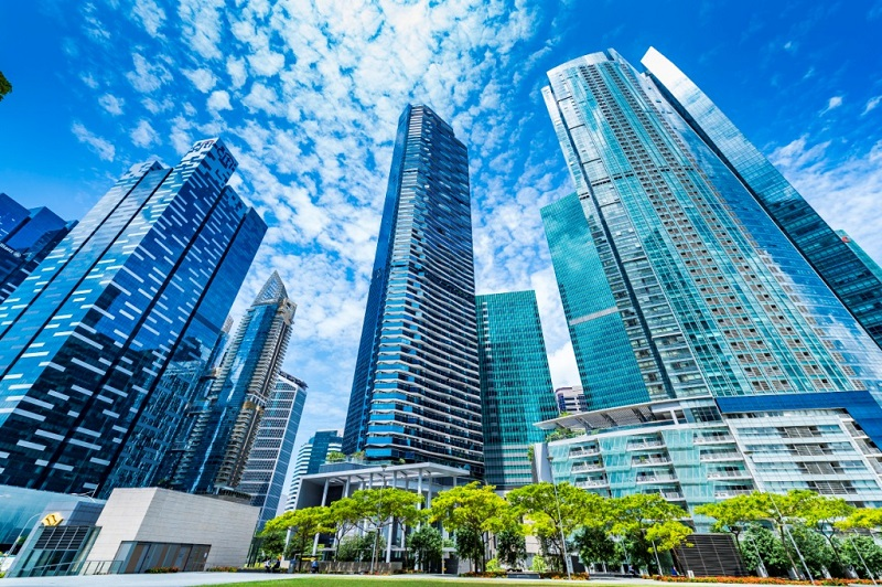 ENGIE North America Call for Digital Solutions Enabling Citizen Engagement in Sustainable Cities