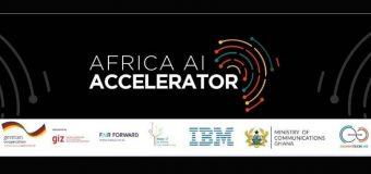 Ghana Tech Lab (GTL) Africa AI Accelerator Program 2020 for Innovators