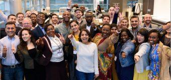Global Good Fund Fellowship Program 2021 for Emerging Leaders and Entrepreneurs (Fully-funded)