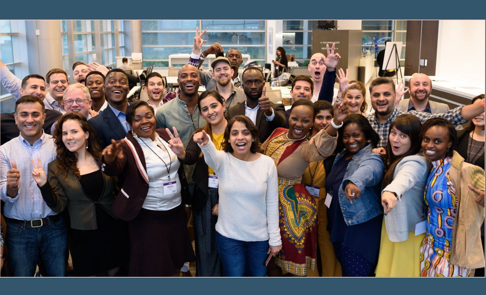 Global Good Fund Fellowship Program 2021 for Emerging Leaders and Entrepreneurs (Fully-funded)
