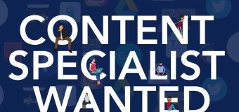 Apply to join IYAFP Global Team as Short-Term Content Specialist
