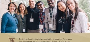 Knight-Hennessy Scholars Program 2021 to study at Stanford University (Fully-funded)