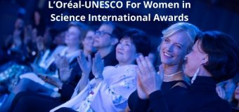 L'Oréal-UNESCO For Women in Science International Awards 2021 (€100,000 Award)