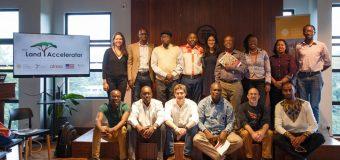 Land Accelerator Program 2020 for Entrepreneurs in Africa