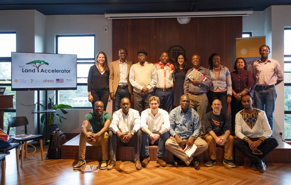 Land Accelerator Program 2020 for Entrepreneurs in Africa