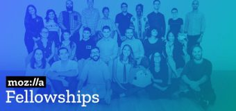 Mozilla Fellowship Program 2020 for Tech + Society Strategists in the Global South