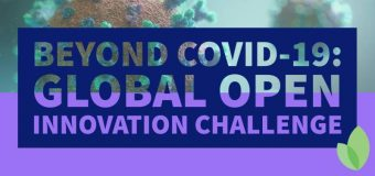 Beyond Covid-19: Global Open Innovation Challenge 2020 by Prepr Network (Win cash and more prizes)