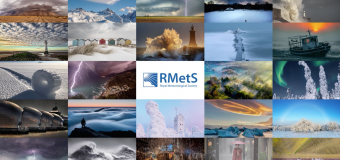 Royal Meteorological Society (RMetS) Weather Photographer of the Year Competition 2020