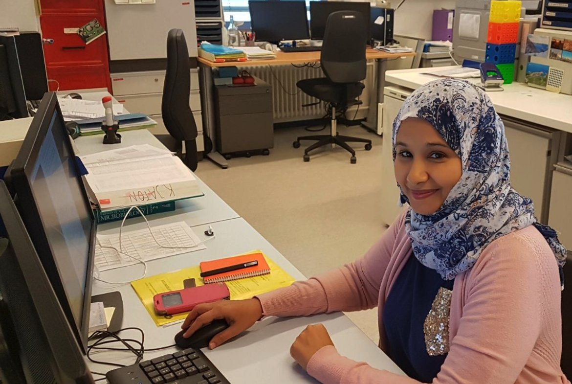TWAS-Fayzah M. Al-Kharafi Award 2021 for Women Scientists from ST-Lagging countries (Award of $4,000)