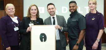 Thomson Reuters Foundation Stop Slavery Award 2020