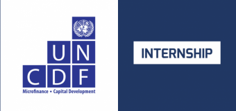 UNDP-UNCDF Digital Finance Internship Program 2020 in Asia