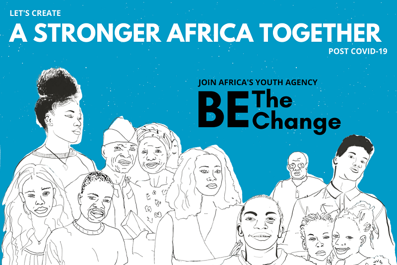UNICEF/Cartedo COVID-19 Challenge 2020 for Young Africans