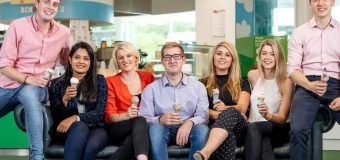Unilever Future Leaders Programme 2020