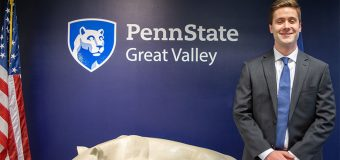 Warren V. Musser Fellowship in Entrepreneurial Studies 2020 at Pennsylvania State University