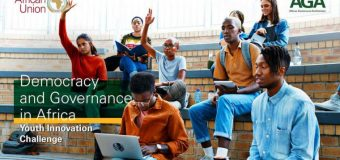 African Union Democracy and Governance in Africa – Youth Innovation Challenge 2020