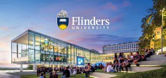 Australian Government Research Training Program (AGRTP) Scholarship 2020 at Flinders University