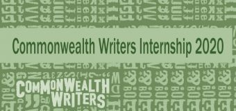 Commonwealth Writers Internship Program 2020 – London, UK (Paid position)