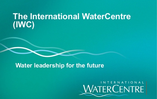 International WaterCentre (IWC) Water Leadership Program Scholarship 2020/2021