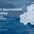 Konrad-Adenauer-Stiftung Water Journalism Academy Middle East & North Africa 2020