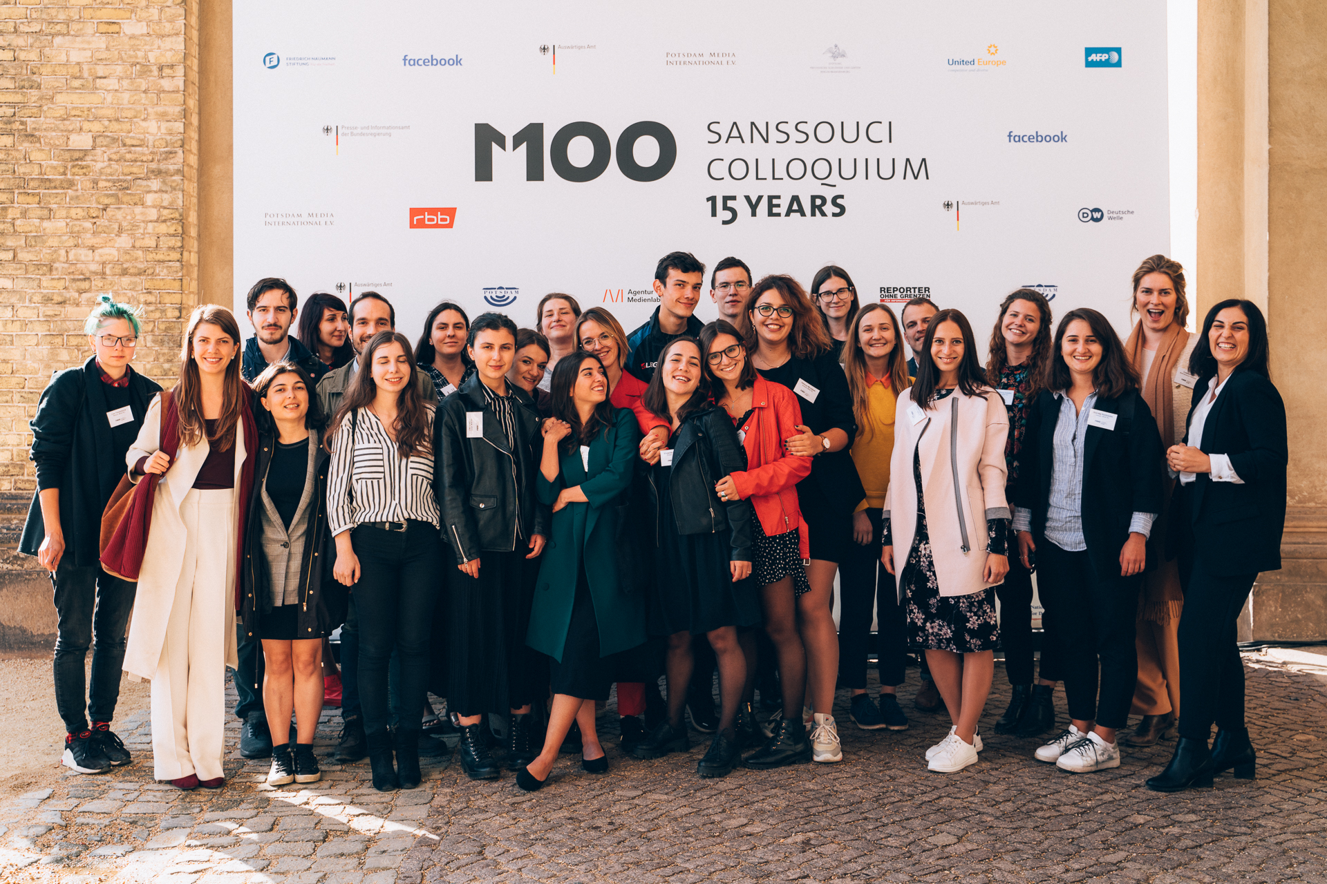 M100 Young European Journalists Workshop 2020 Call for Applications
