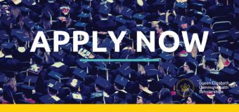 Queen Elizabeth Commonwealth Scholarship (QECS) 2020 at the University of South Africa