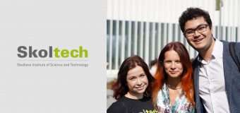 Skolkovo Institute of Science and Technology (Skoltech)  PhD programs 2020 – Fully-funded to study in Russia