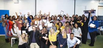 UK-SA Tech Hub Future Females Business School Tech Program 2020 for South African Female Entrepreneurs