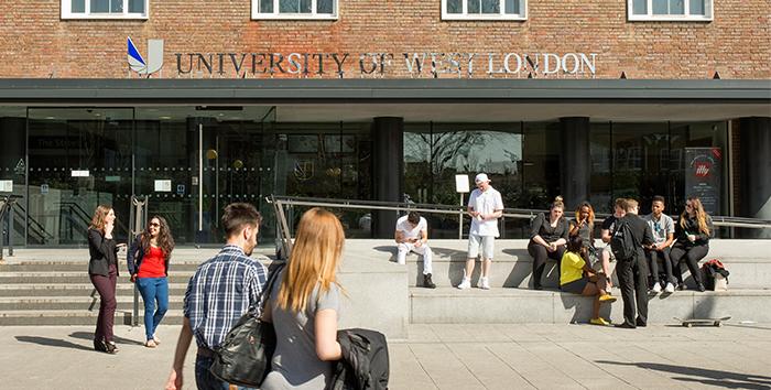 University of West London (UWL) International Ambassador Scholarship 2020 (up to £5,000)