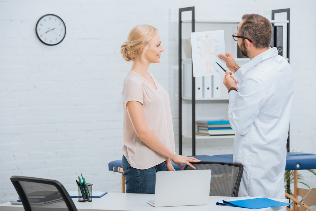 Why Go Through A Doctor Of Physical Therapy Program