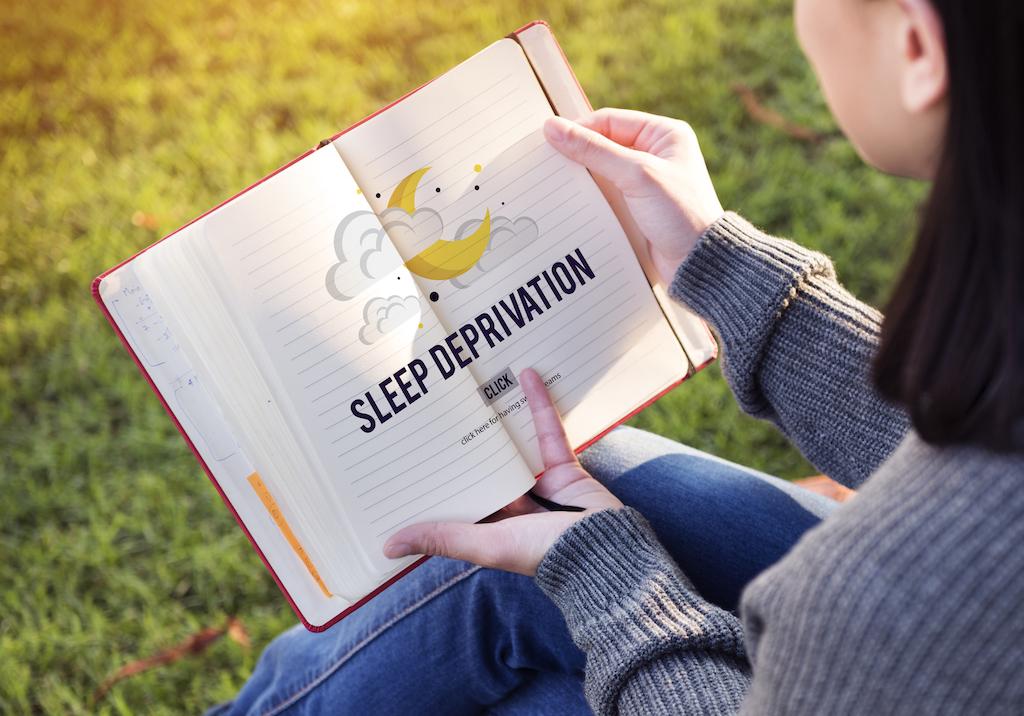 5 ways sleep deprivation can kill your career