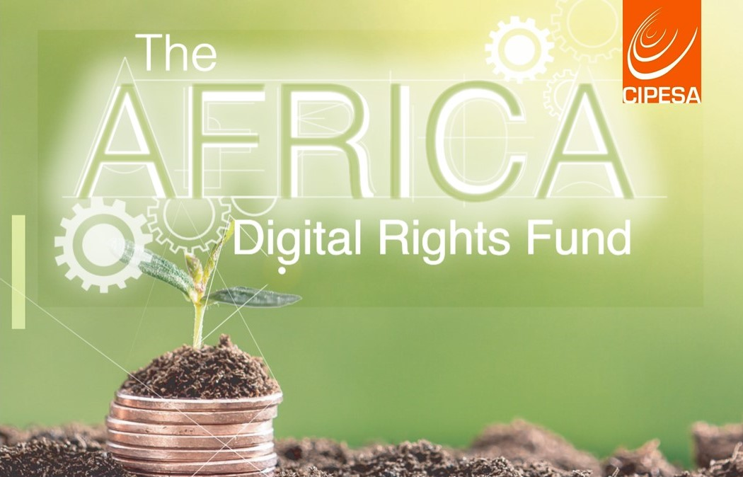 CIPESA Africa Digital Rights Fund (ADRF) 2020 – Round 3 (up to US$20,000)