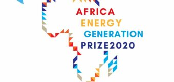 Africa Energy Generation Prize 2020 for Young Innovators