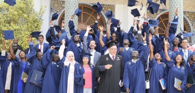 African Union Commission Masters and PhD Scholarships to Study at Pan African University 2020