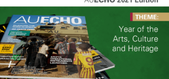 Call for Papers: African Union ECHO 2021 Edition