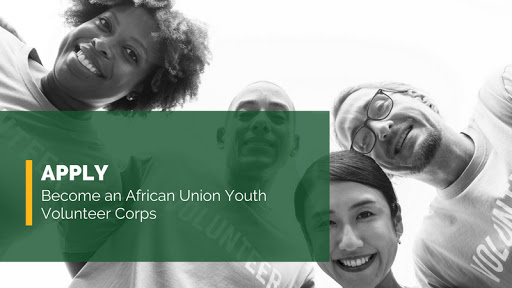 African Union Youth Volunteer Corps (AU-YVC) 2020 for Young African Professionals (11th Cohort)
