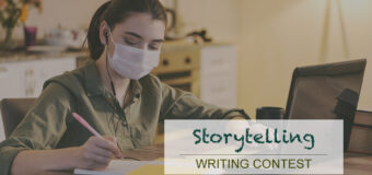Biopage Storytelling Writing Contest 2020 for Writers worldwide (Win $1,000)