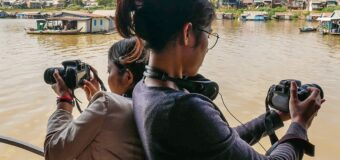 CFI Scientific Megastories Journalism Training Program 2020 for Vietnamese Reporters and Media Content Producers