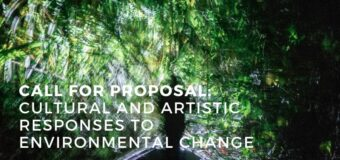 Call for Proposals: Prince Claus Fund/Goethe-Institut Cultural and Artistic Responses to Environmental Change 2020 (up to €20,000)