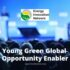 Enspire Summit 2020 Young Green Global Opportunity Enabler