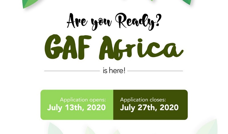 Green Agribusiness Fund (GAF) 2020 for Agribusiness Initiatives/companies in Nigeria or Rwanda