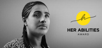 Her Abilities Awards 2020 for Women with Disabilities
