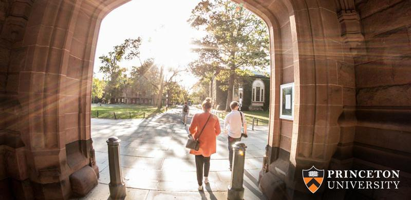 Hodder Fellowship at Princeton University 2020 for Artists and Writers (up to $84,000)