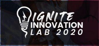Ignite Innovation Lab (IGL) Digital Transformation Program 2020 for African Startups
