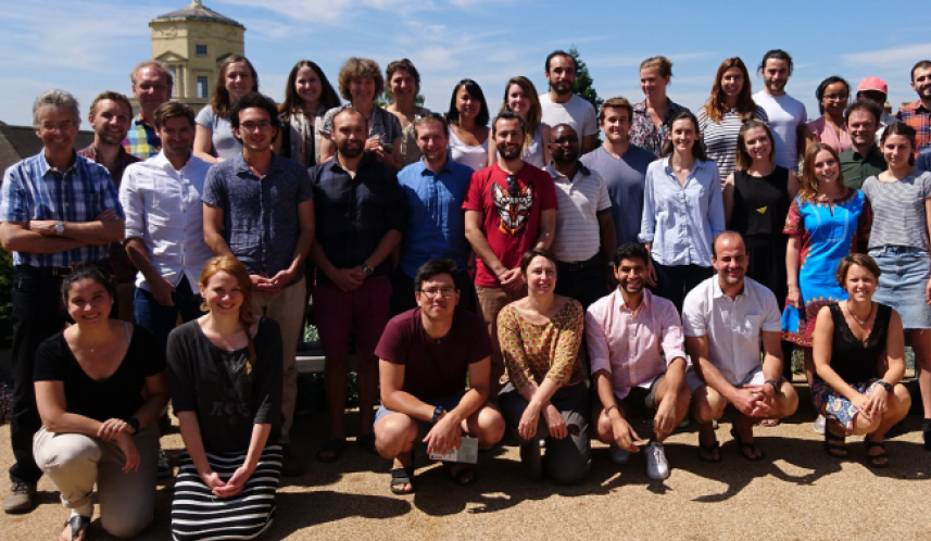Interdisciplinary Conservation Network (ICN) 2020/2021 for Early-career Researchers